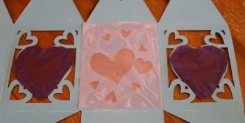 Heart Lanterns from Baker Ross