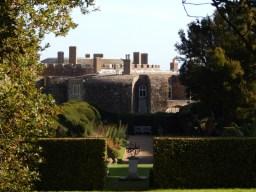 Walmer Castle Gardens