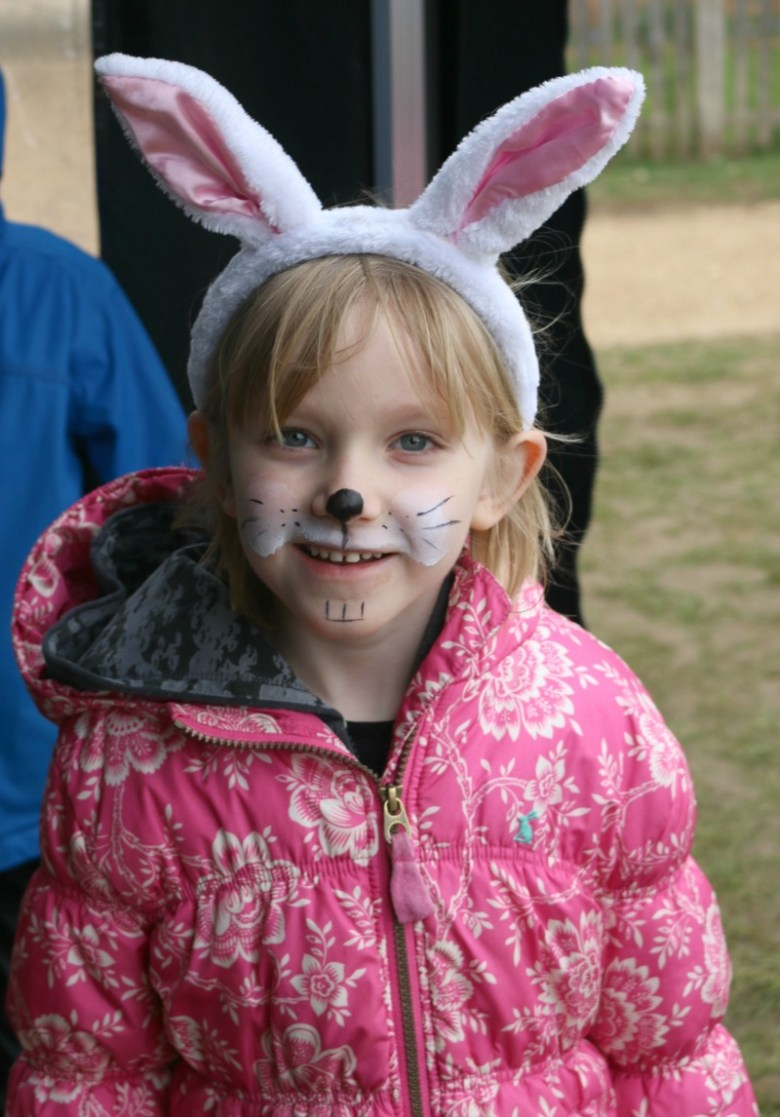 Easter Egg Hunt at Stowe Landscape Gardens