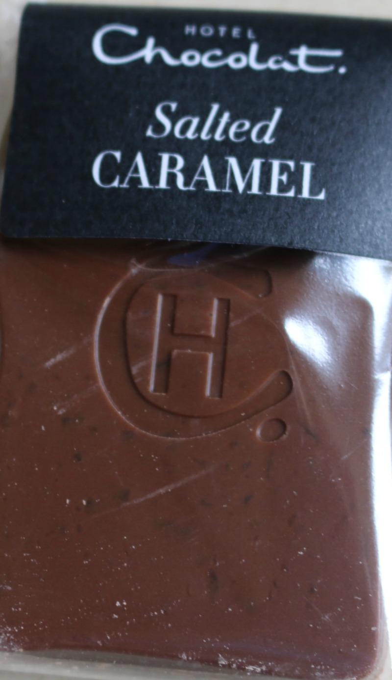 Celebrating Easter with Hotel Chocolat