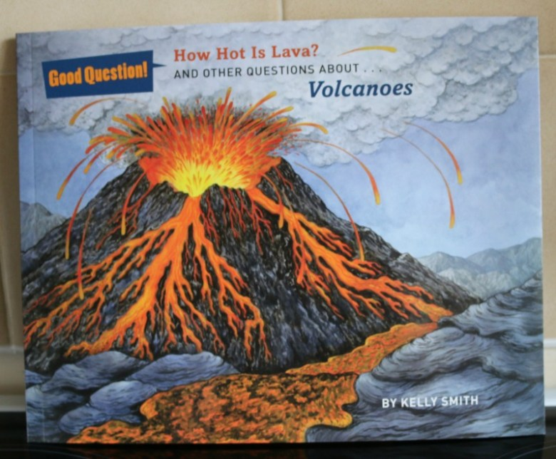How Hot is Lava?