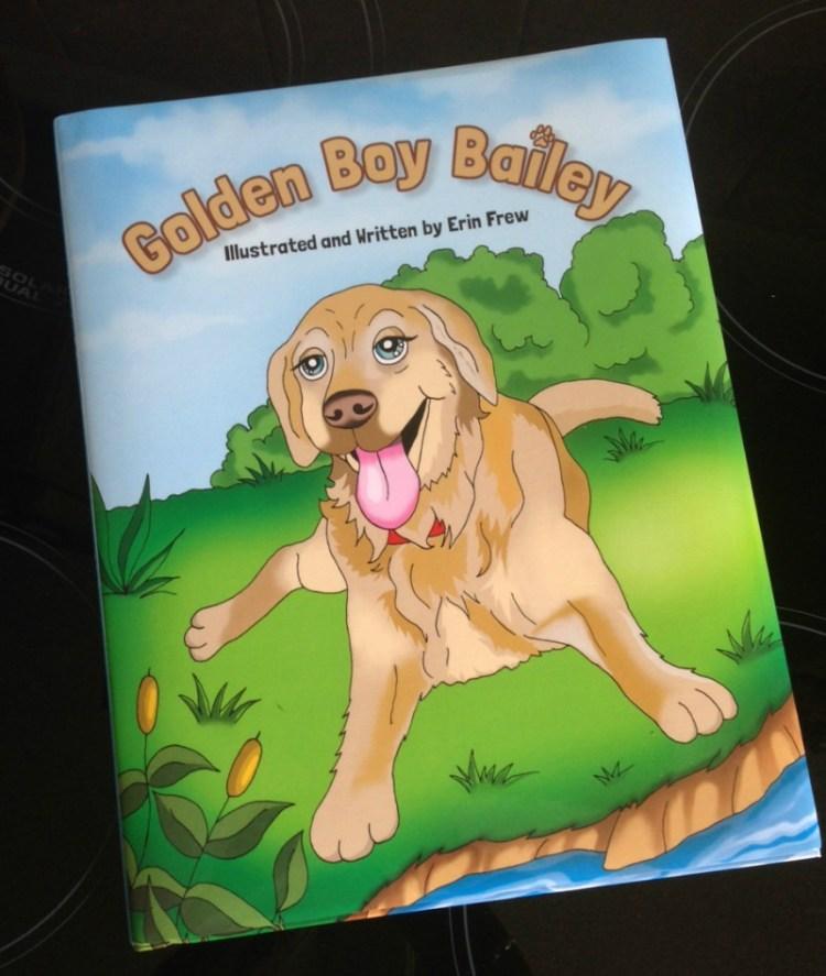 Golden Boy Bailey