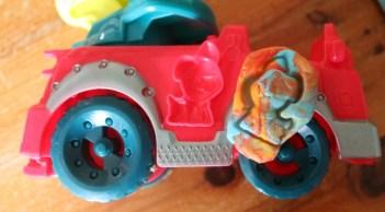 Play-Doh Town Fire Truck Playset