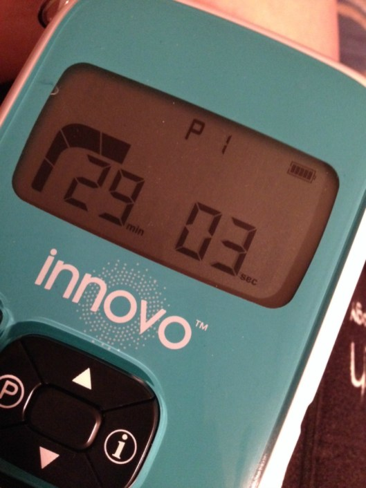 Coughing with confidence thanks to Innovo