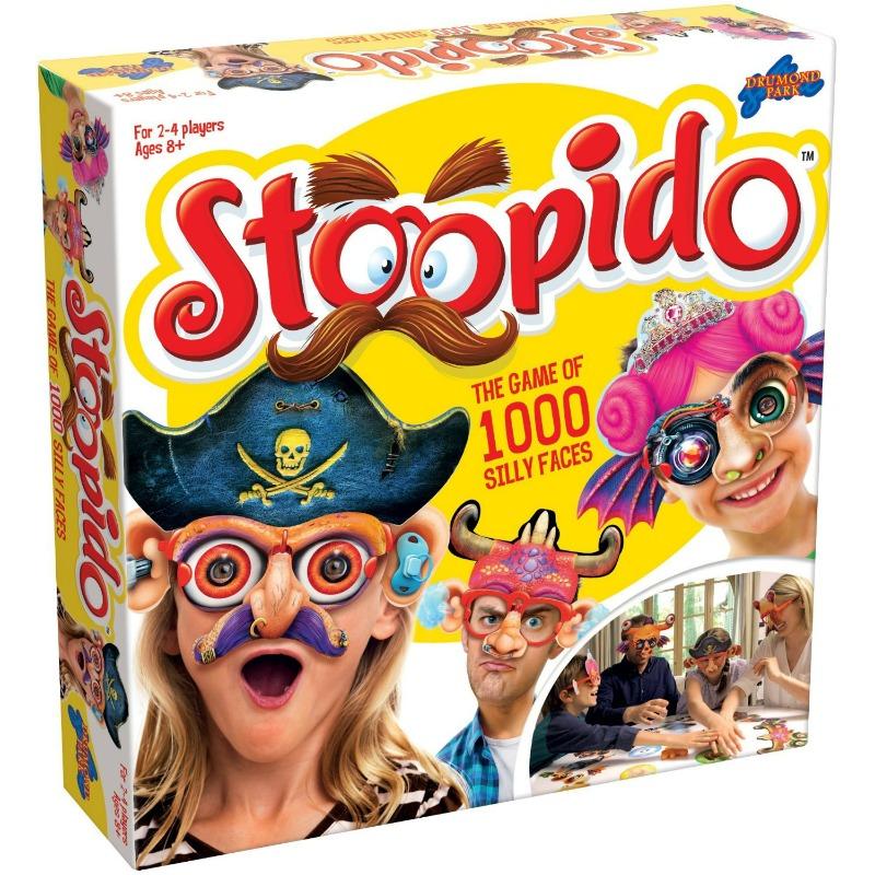 Stoopido giveaway