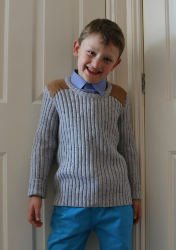 Looking smart this autumn with Roco Clothing
