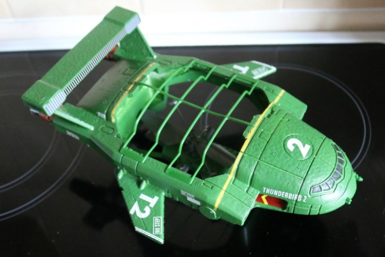 Airhogs ThunderBird 2