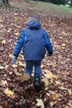 Big Days Autumn fun with GORE-TEX