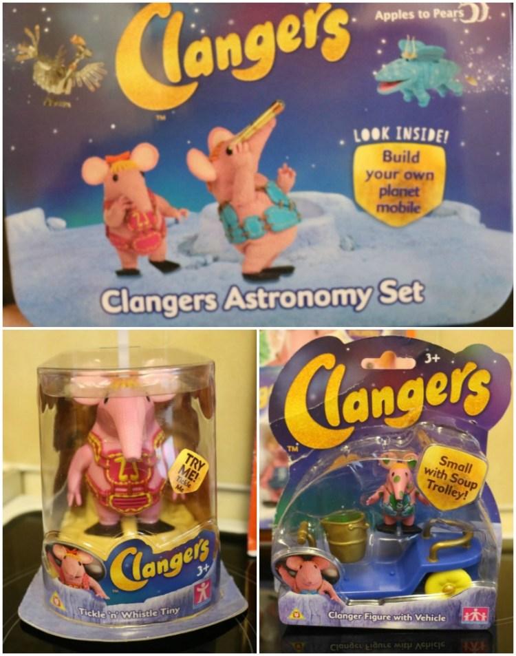 ClangersForKindness