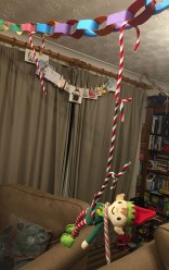 Berry the Elf in 2016 - day 13-24