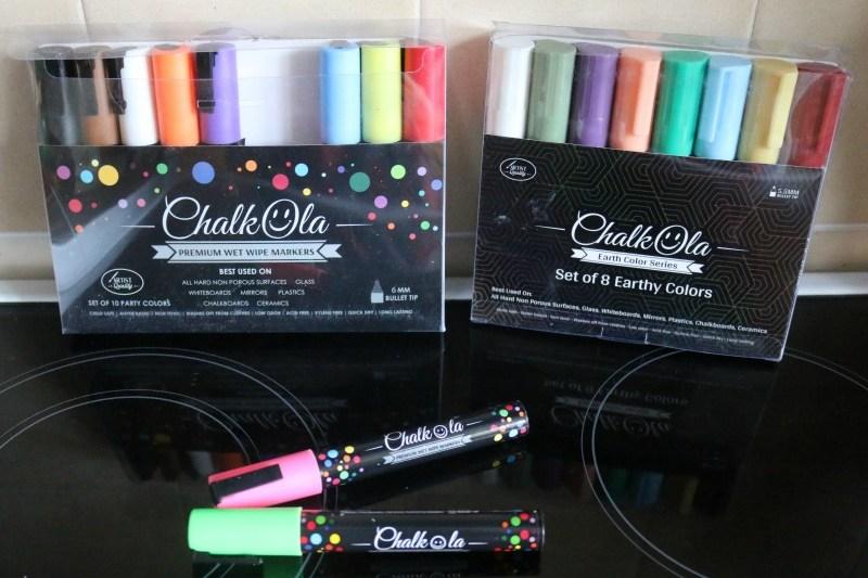 Chalkola Chalk Markers