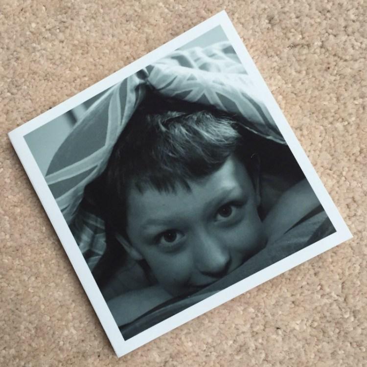 POP BOOK photo book