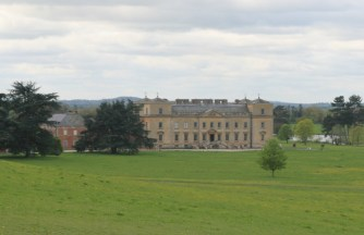 Exploring Croome Court 40