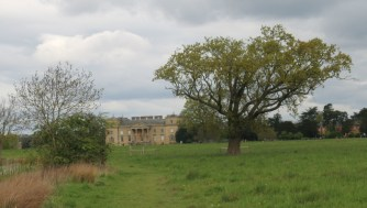 Exploring Croome Court 42