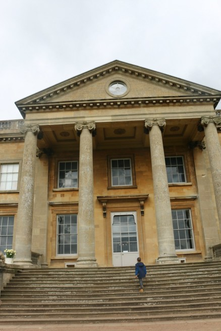 Exploring Croome Court 43