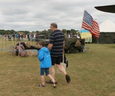 Family fun at Flywheel Festival