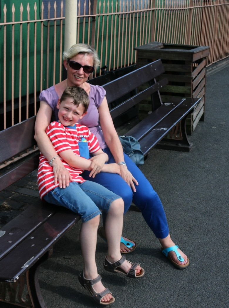 Mummy and Me - June 2017 week 24