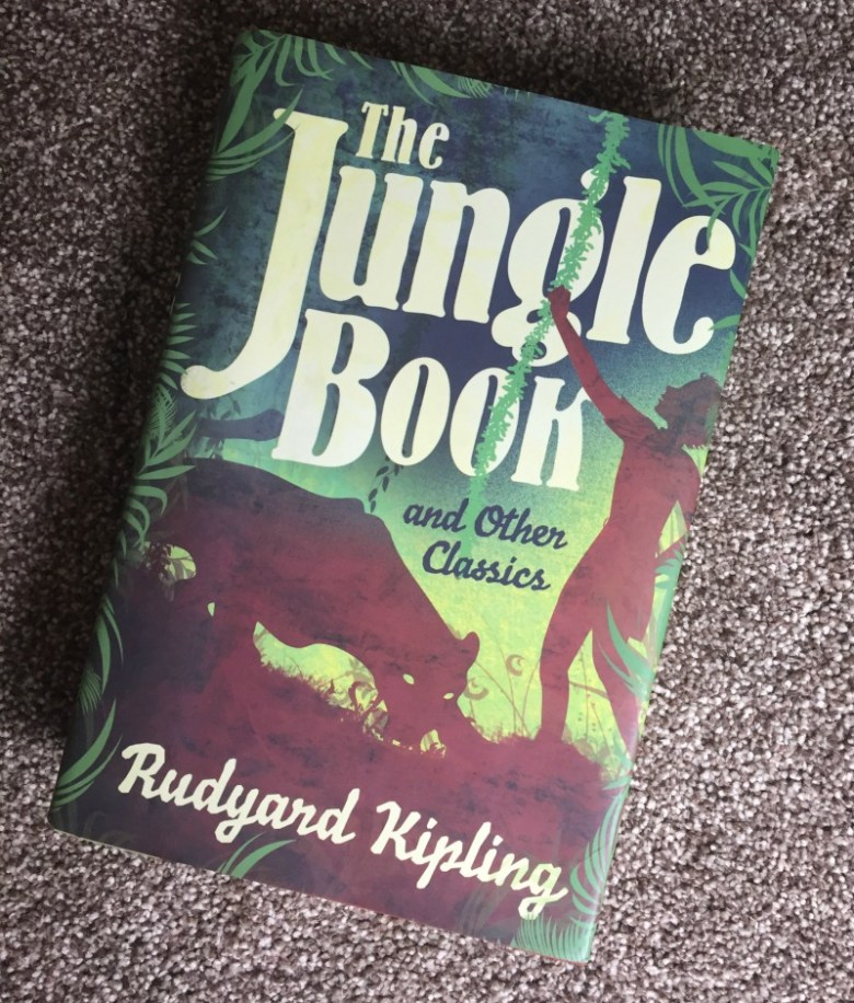 The Jungle Book and Other Classics
