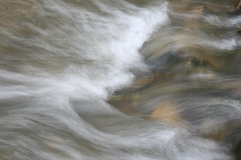 Babbling Brook - My Sunday Photo 020717