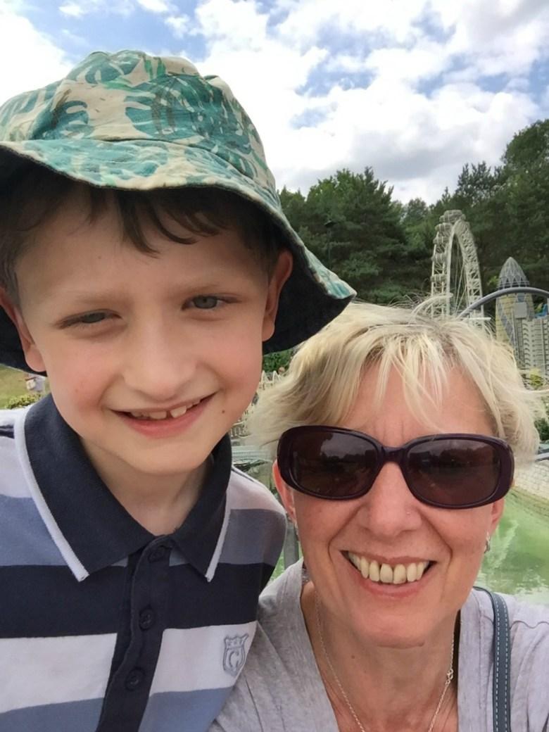 Mummy and Me - July 2017
