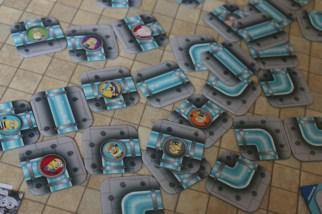 Ravensburger Despicable Me 3 Labyrinth game