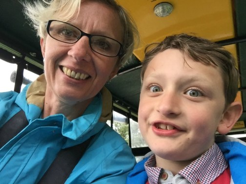 Mummy and Me - September 2017