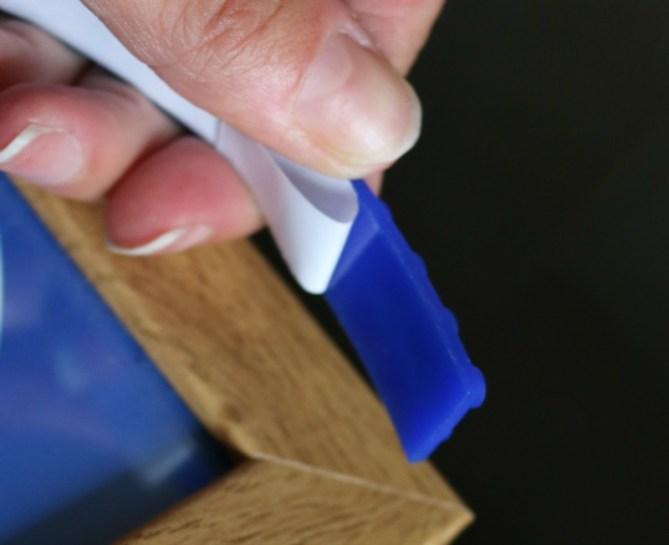 Sticky Brick Tape