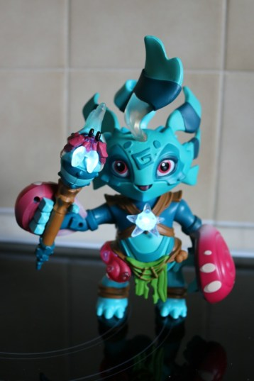 Lightseekers Awakening from PlayFusion