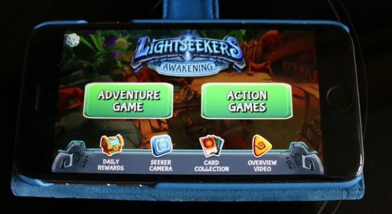 Lightseekers Awakening from PlayFusion