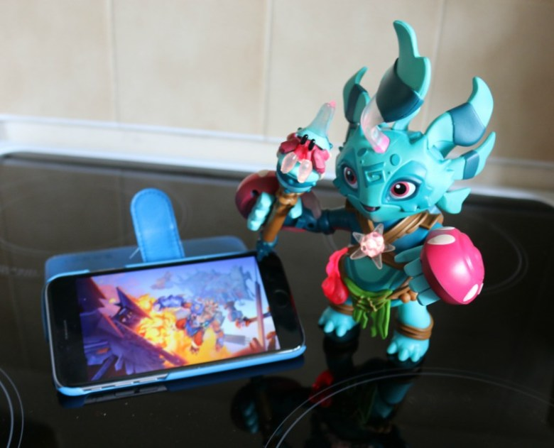 Lightseekers from PlayFusion