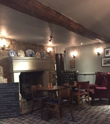 The Fox Inn at Boars Hill
