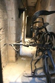 Exploring the Tower of London 44