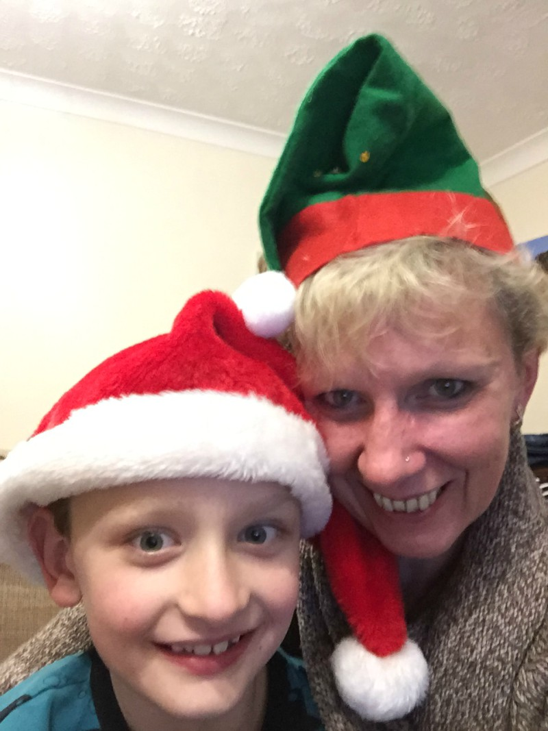 Mummy and Me - December 2017