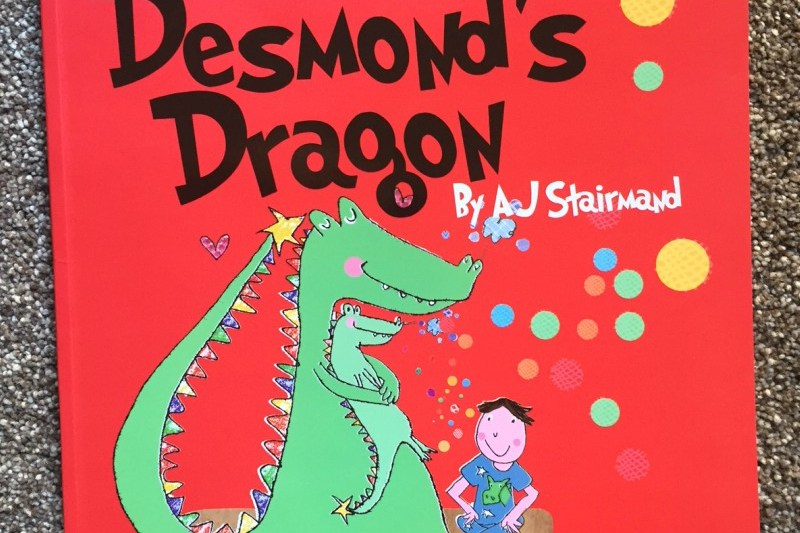 Desmond's Dragon