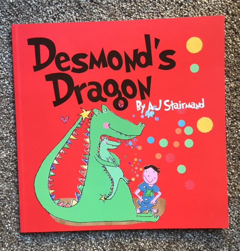 Desmond's Dragon