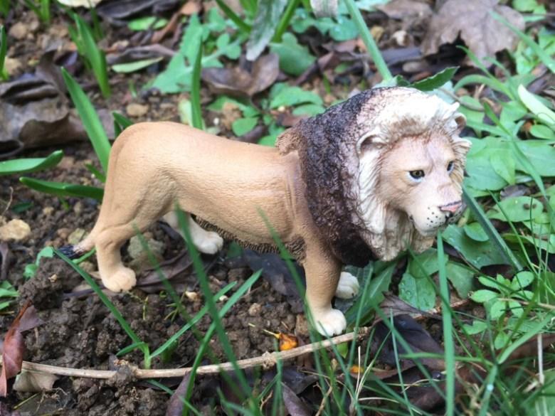 New Wildlife Animals from Schleich