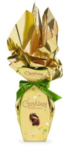 Preparing for Easter with Guylian