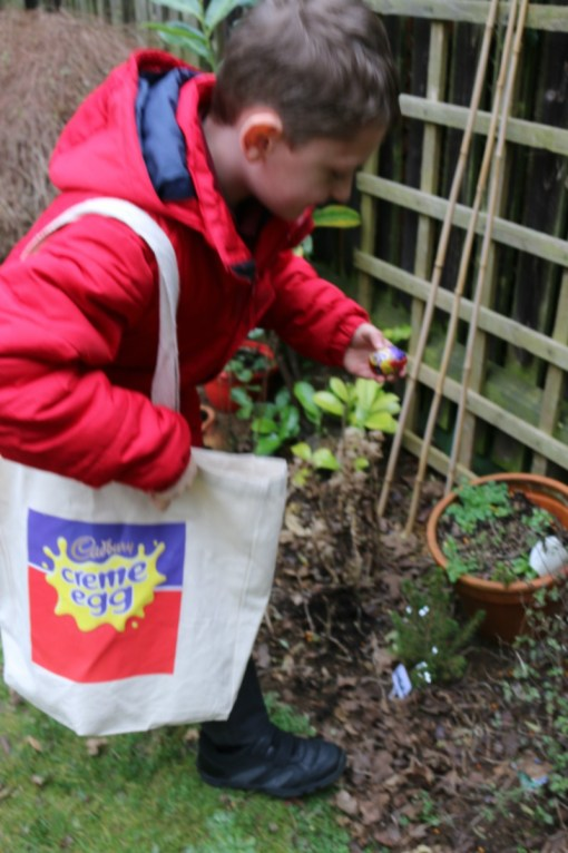 Celebrating Easter with Cadbury and Peter Rabbit 8