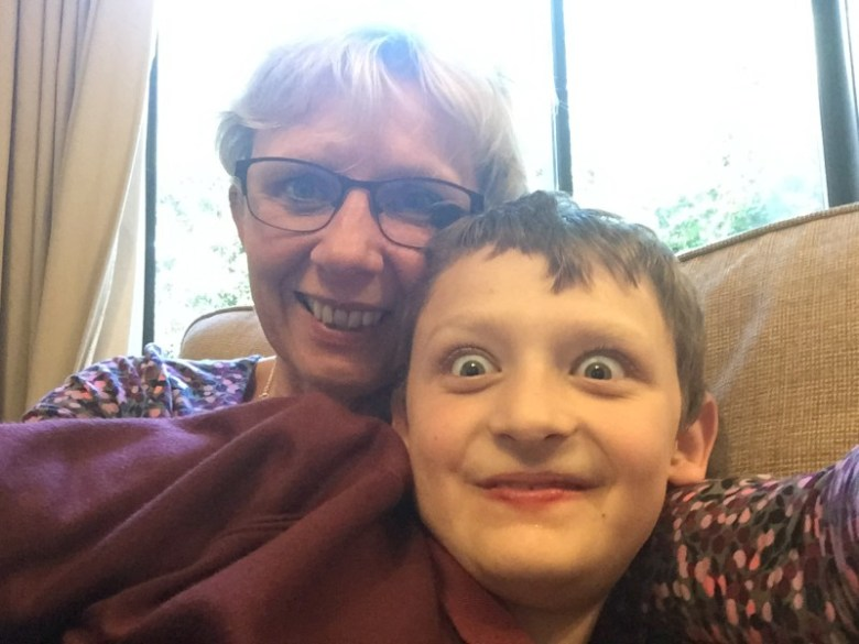 Mummy and Me - April 2018