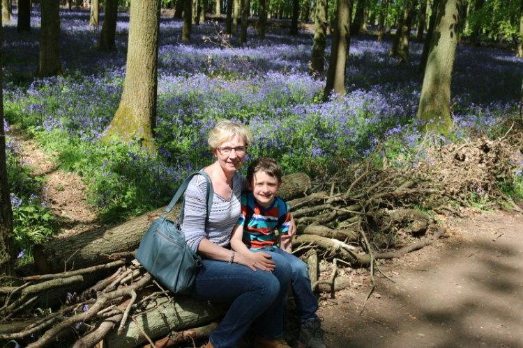 Mummy and Me - May 2018