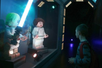 Exploring Legoland Windsor with 365 Tickets