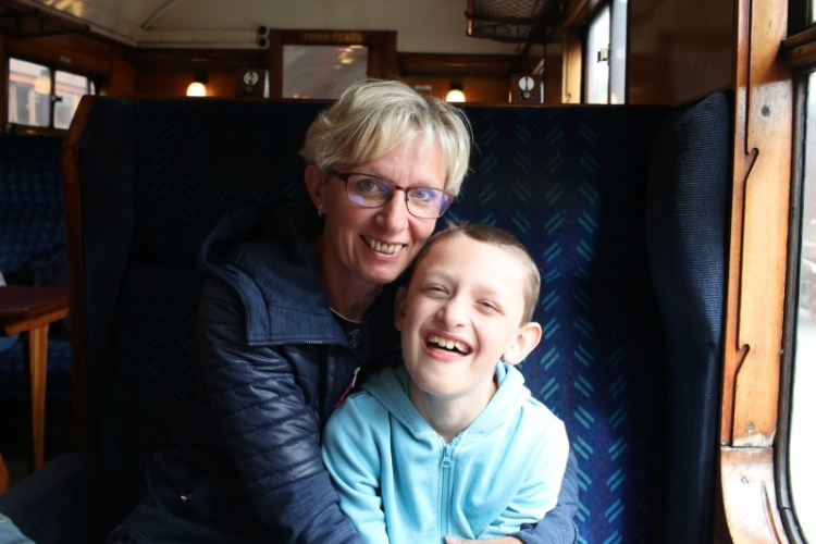 Mummy and Me - September 2018