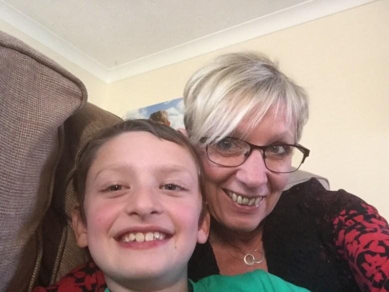 Mummy and Me - November 2018 Week 46