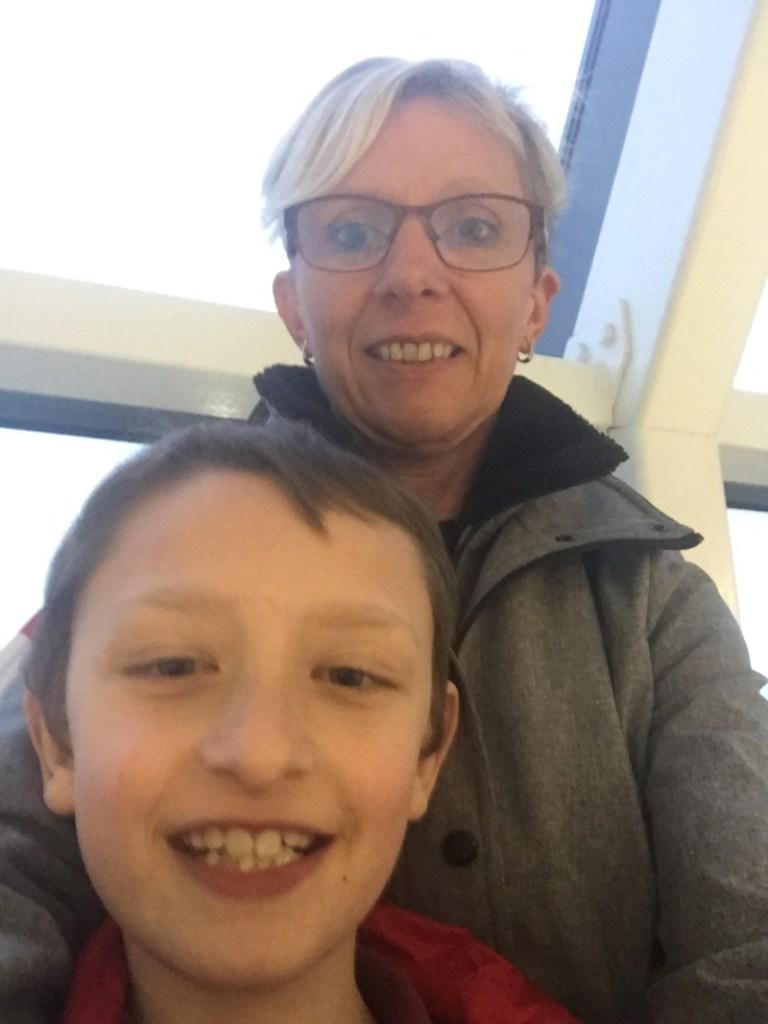 Mummy and Me - November 2018