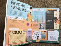 STEM Quest series from Carlton Books