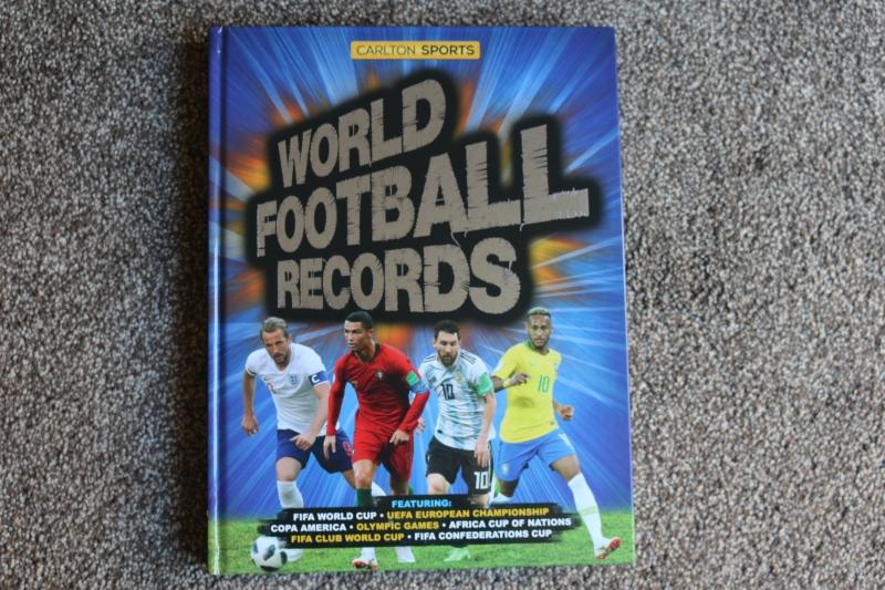 World Football Records