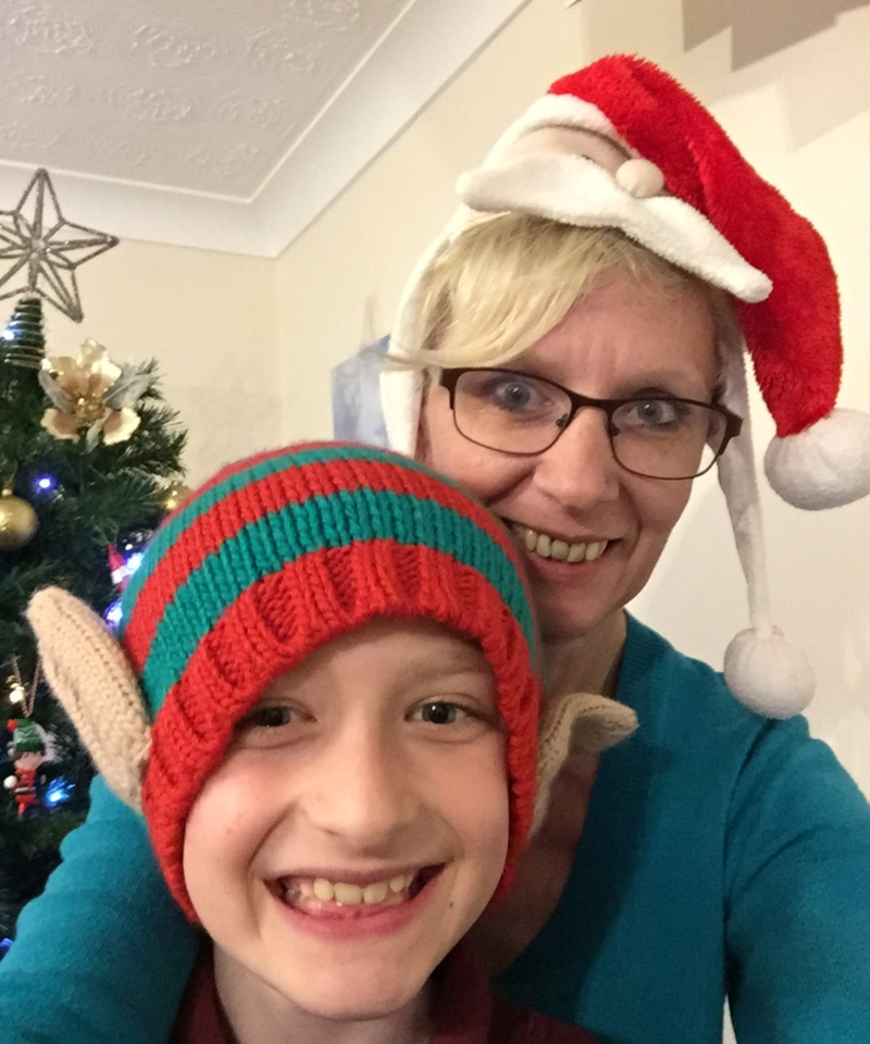 Mummy and Me - December 2018