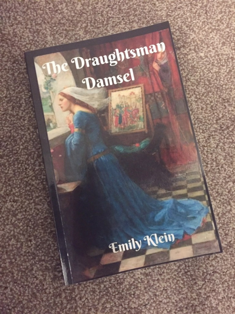 The Draughtsman Damsel