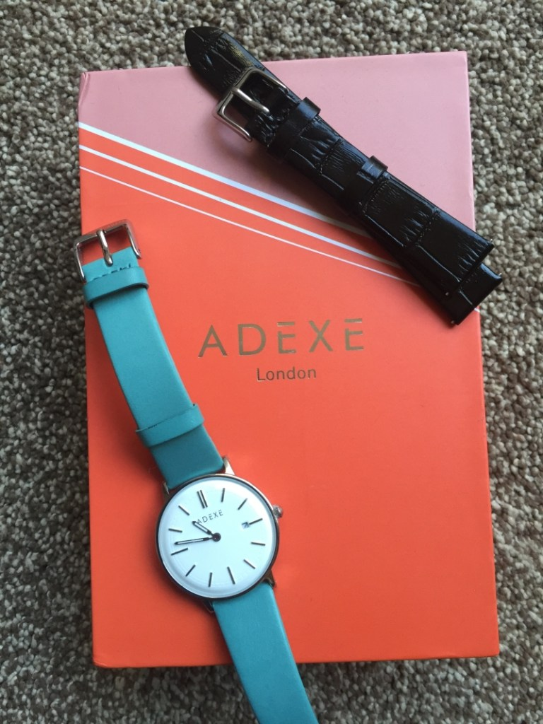 Starting a new year with ADEXE