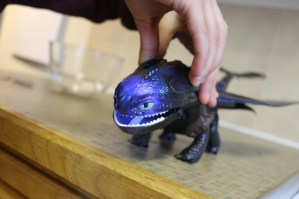 How to Train Your Dragon_ The Lost World toys range from Spin Master